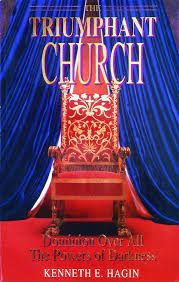 Seated in heavenly places far above principalities