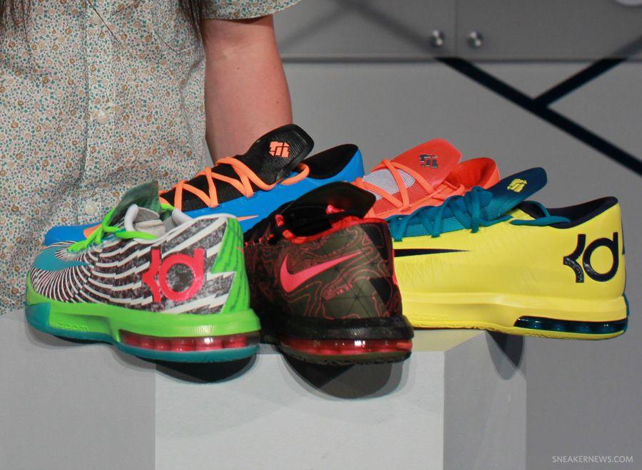 nike kd 6 vi cool nike shoes