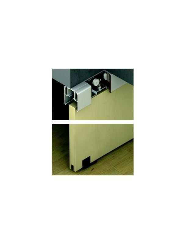 Hafele 94082102 Slido Classic Sliding Door Fitting Set