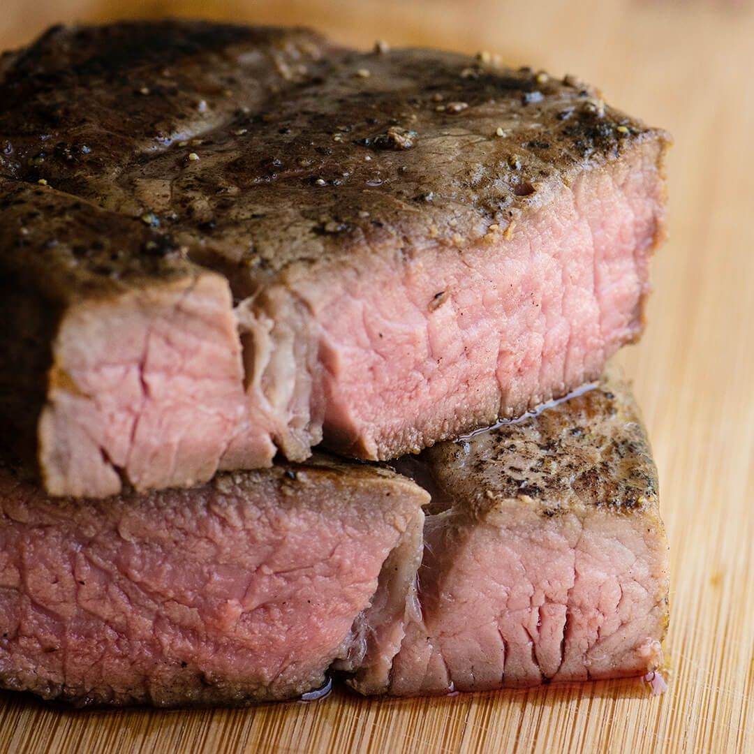 Photo of Perfect Steak – Sous Vide cooking