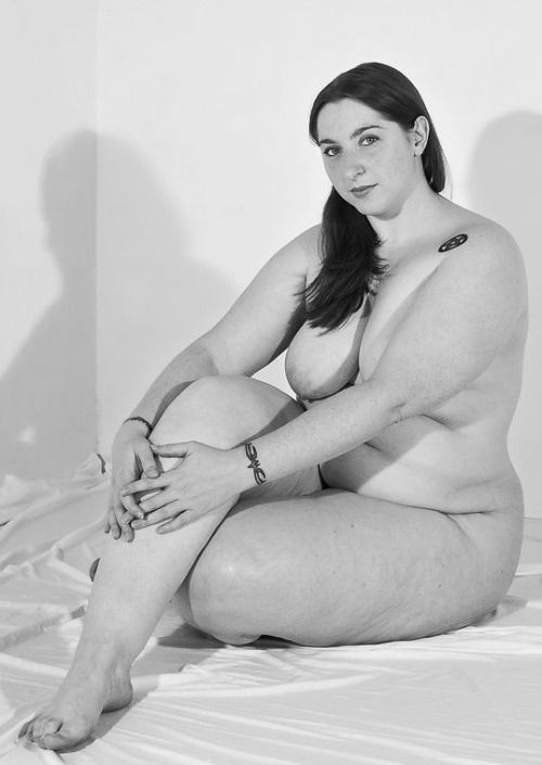 from Sage real full figured naked women