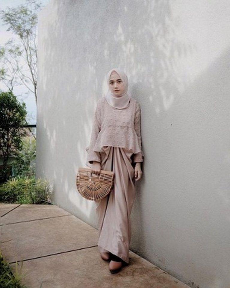 Baju Kebaya Modern 2019 Hijab