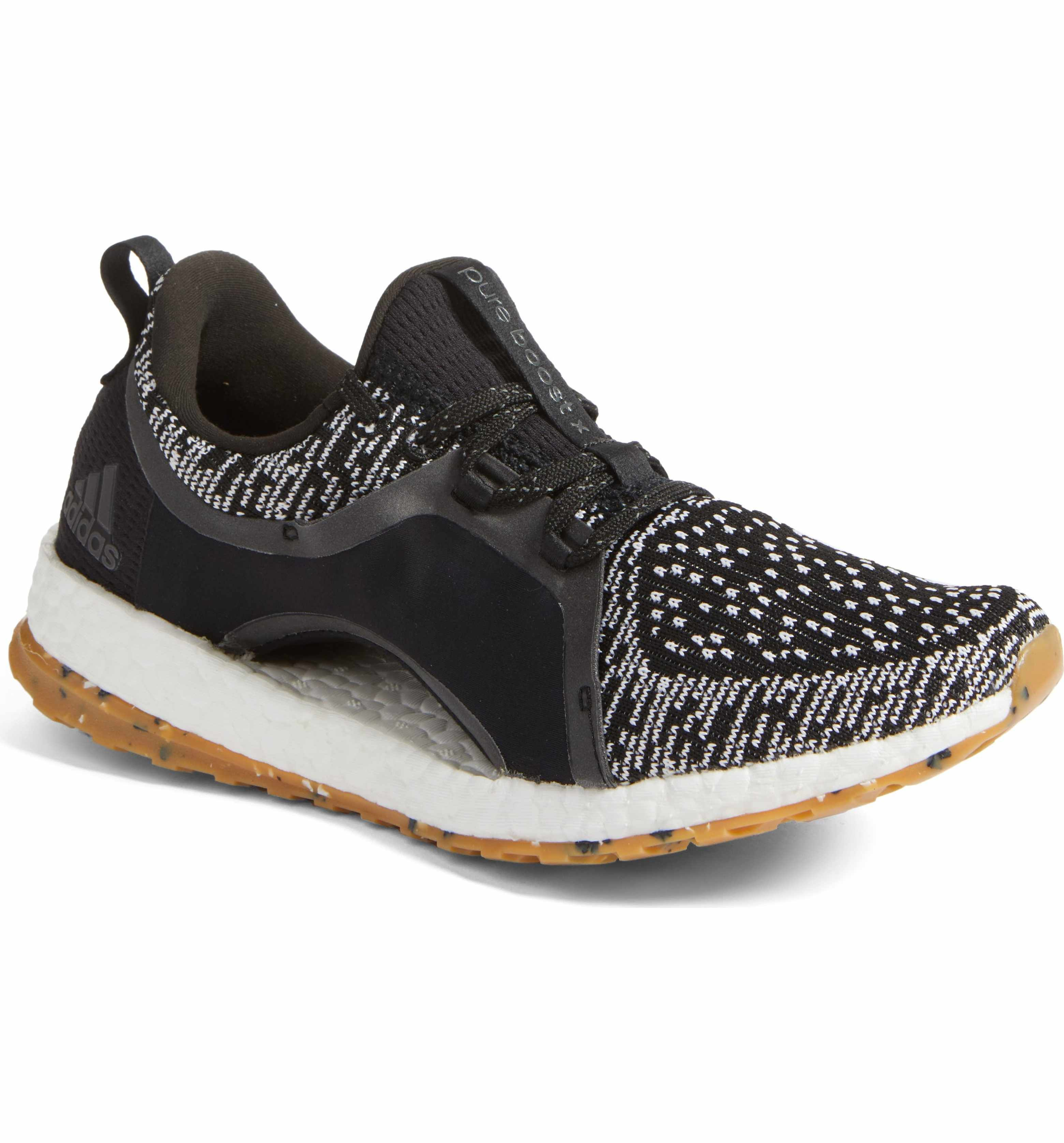 Irónico entrenador Hombre rico  adidas PureBoost X ATR Running Shoe (Women | Adidas pure boost ...