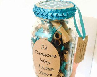 Jar reasons you why love i 100 Reasons