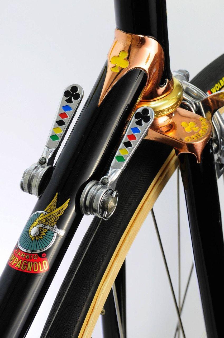 Pedalitout Velo Vintage Velo Bicyclette