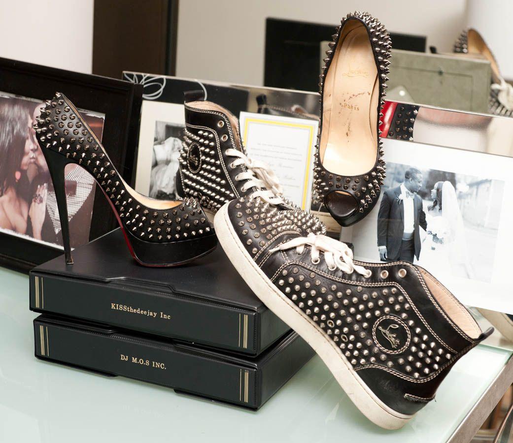 Dress shoes womens, Christian louboutin