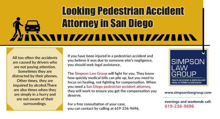 If you have been injured in a pedestrian accident and you