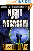 Free Kindle Books - Action  Adventure - ACTION  ADVENTURE - FREE -  Night of the Assassin (Assassin series)