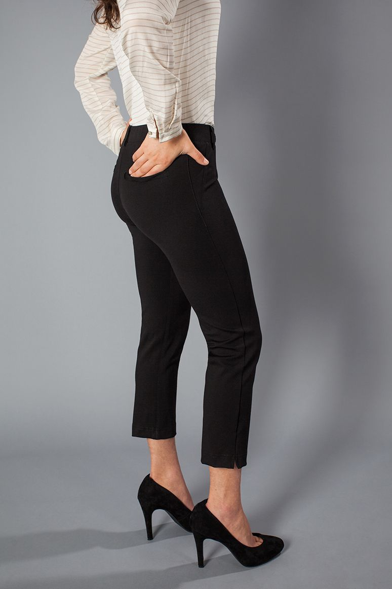 Dress Pant Yoga Pants | Women's Yoga Pants | Betabrand | Betabrand ...