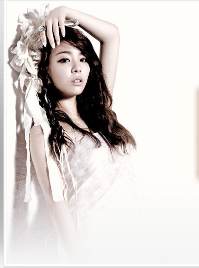 Ailee Releases Video Teaser For Japanese Debut Single Heaven Daily K Pop News