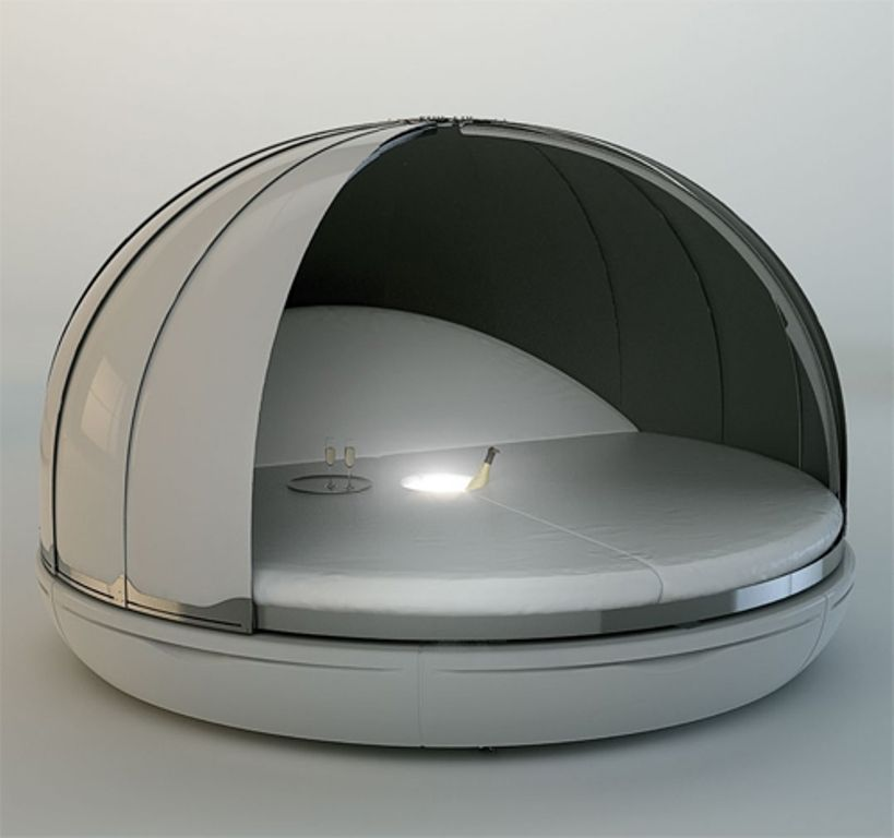 1000 Images About Futuristic Furniture On Pinterest: 45 Marvelous Images For Futuristic Furniture