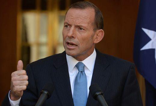 Abbott To Send In 3-Star General To Secure Australia's Internet #auspol #TeamLOLStrayaM8