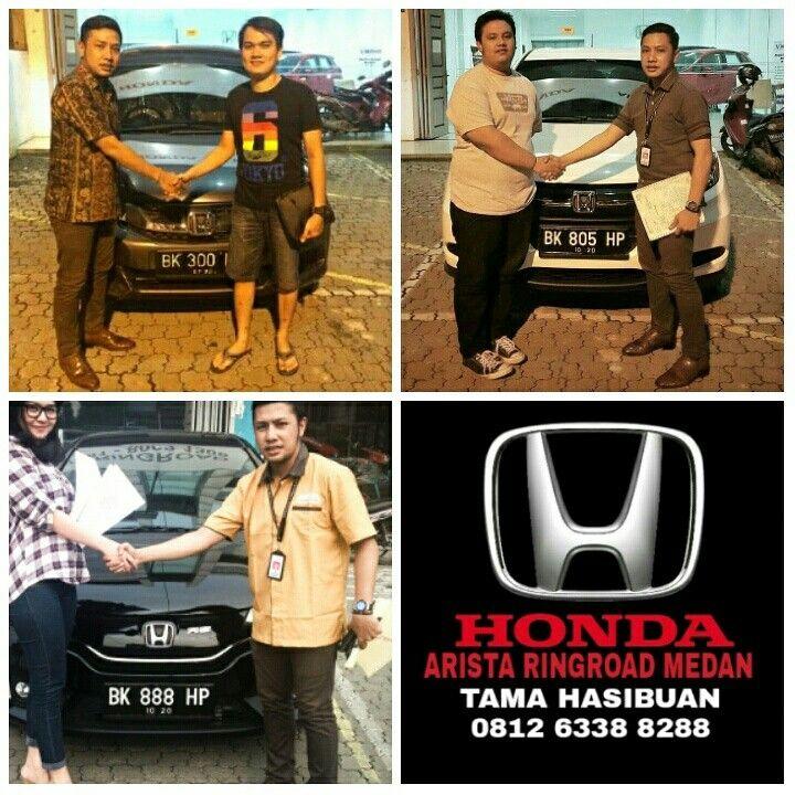 Info Pemesanan Mobil Honda All Type Hadlinsyah Pratama Hasibuan Hp Tama Hasibuan Automotive Consultant Marketing Honda Arist Honda Mobil Marketing