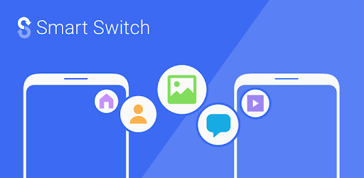 How to use and Install Samsung Smart Switch to transfer