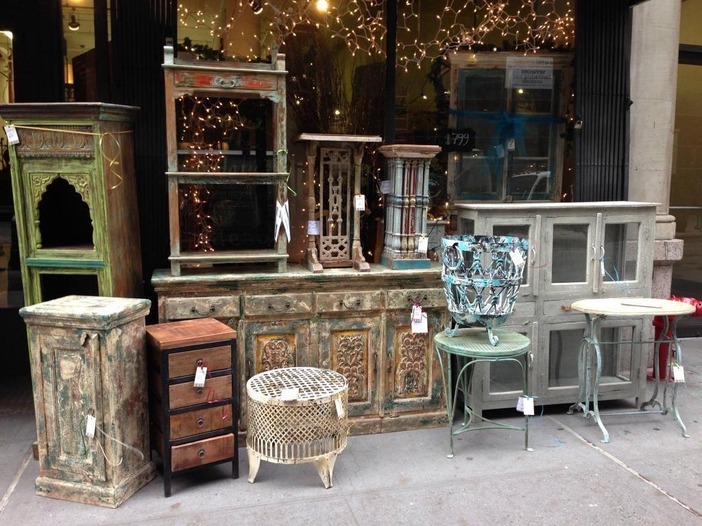 Stores: Nadeau - Furniture With a Soul | Nadeau furniture ...