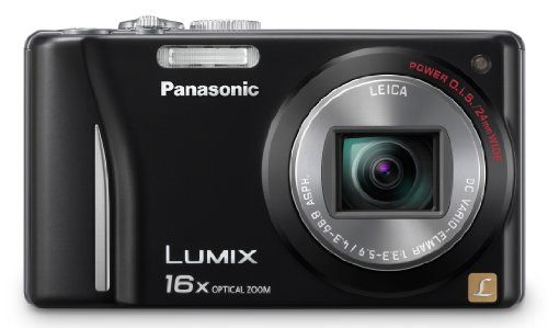 Panasonic DMC-ZS9 14.1MP  Digital Camera with 16x Optical Zoom and 21x Intelligent Zoom Function (Black) Panasonic http://www.amazon.com/dp/B005TGKX9S/ref=cm_sw_r_pi_dp_dCd2tb1P8TSZA446