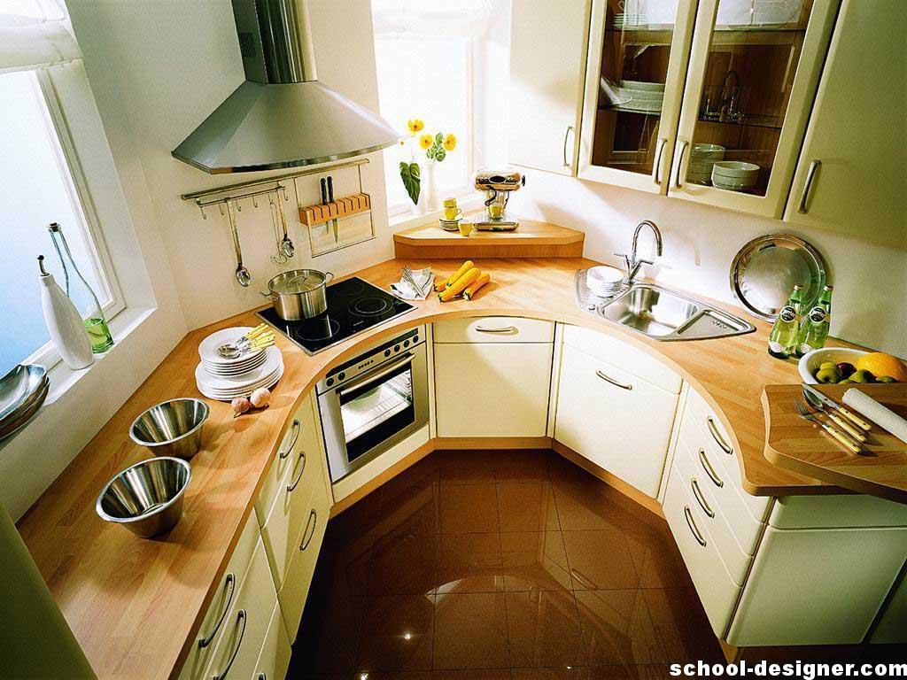How to equip the kitchen 41