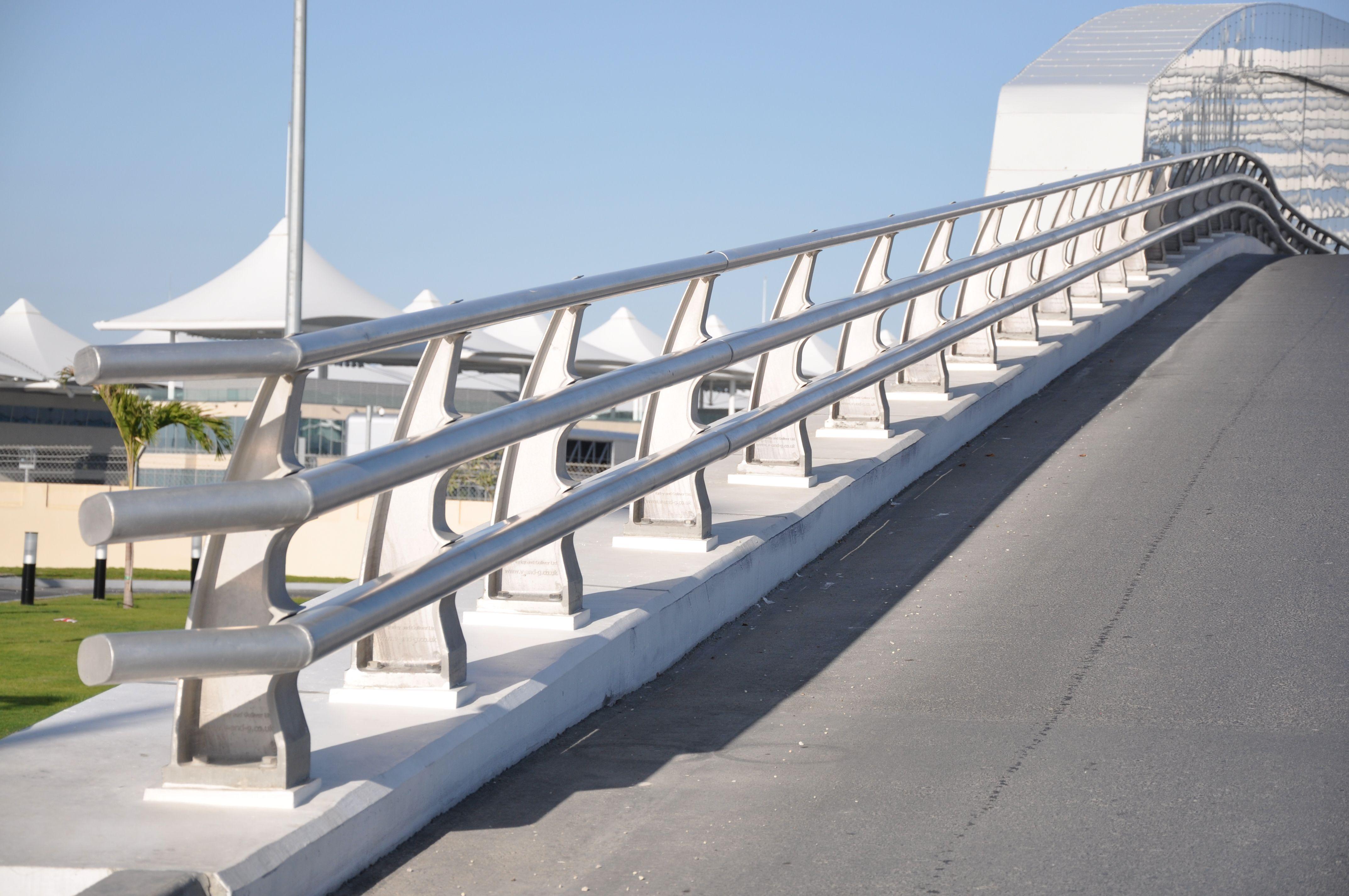 Best Image Result For Bridge Railing Detail Drawing Gate 400 x 300