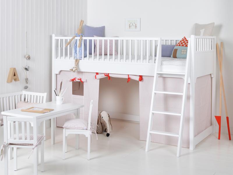 Etagenbett Niedrig : Etagenbett kinderzimmer ausstattung und möbel gebraucht kaufen