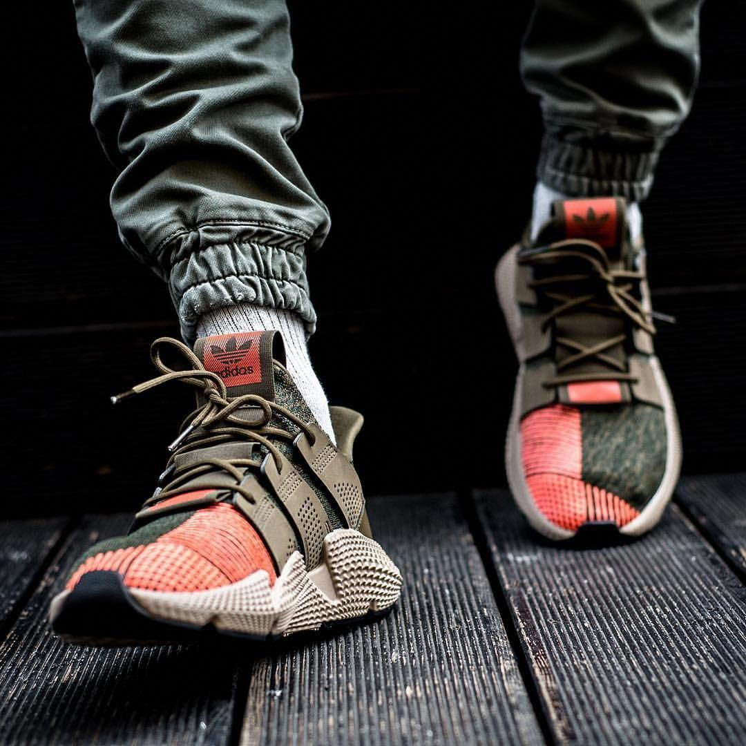 90f0d9afaebe ADIDAS PROPHERE €120