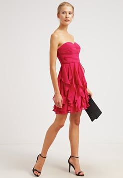 Kleid laona pink