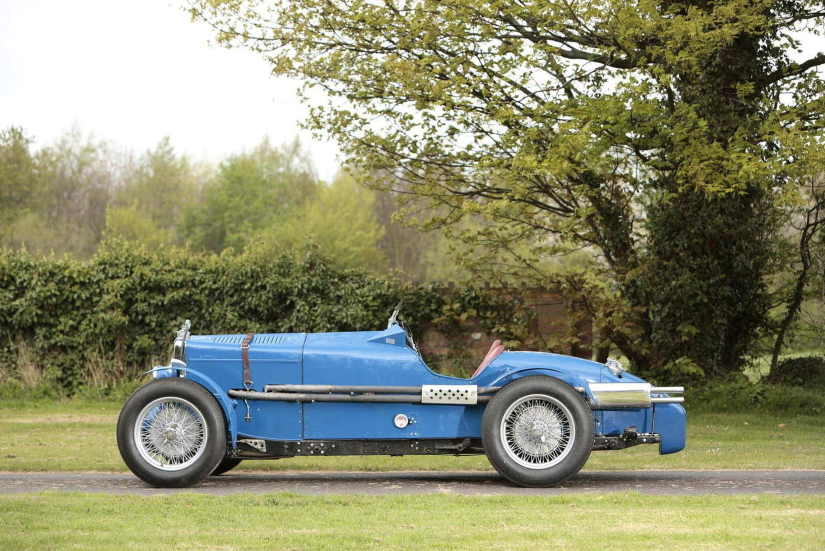 1934 MG Magnette Racing Special | Cars, Sports cars and Vehicle