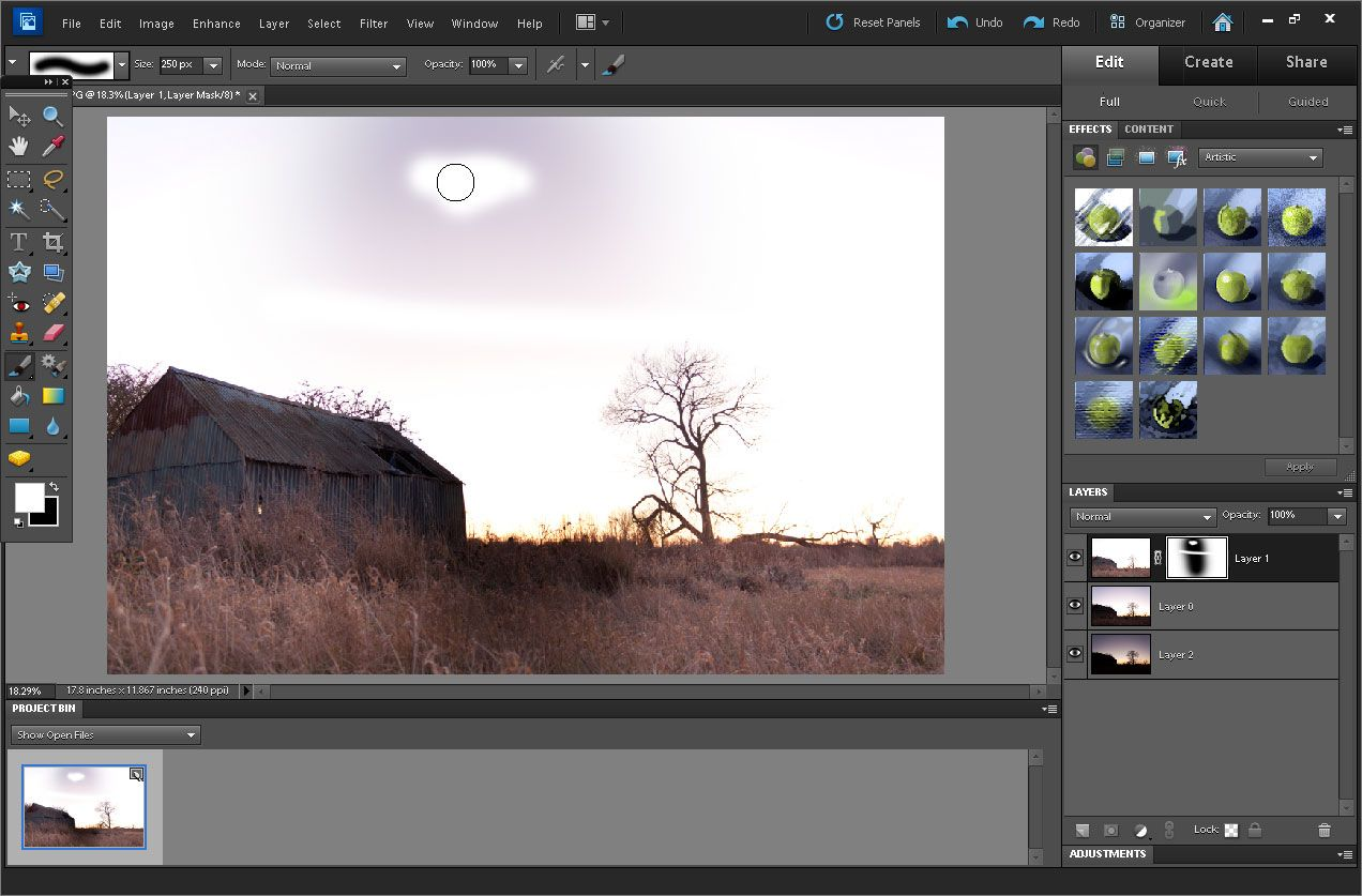 How to use Layer Masks How to use