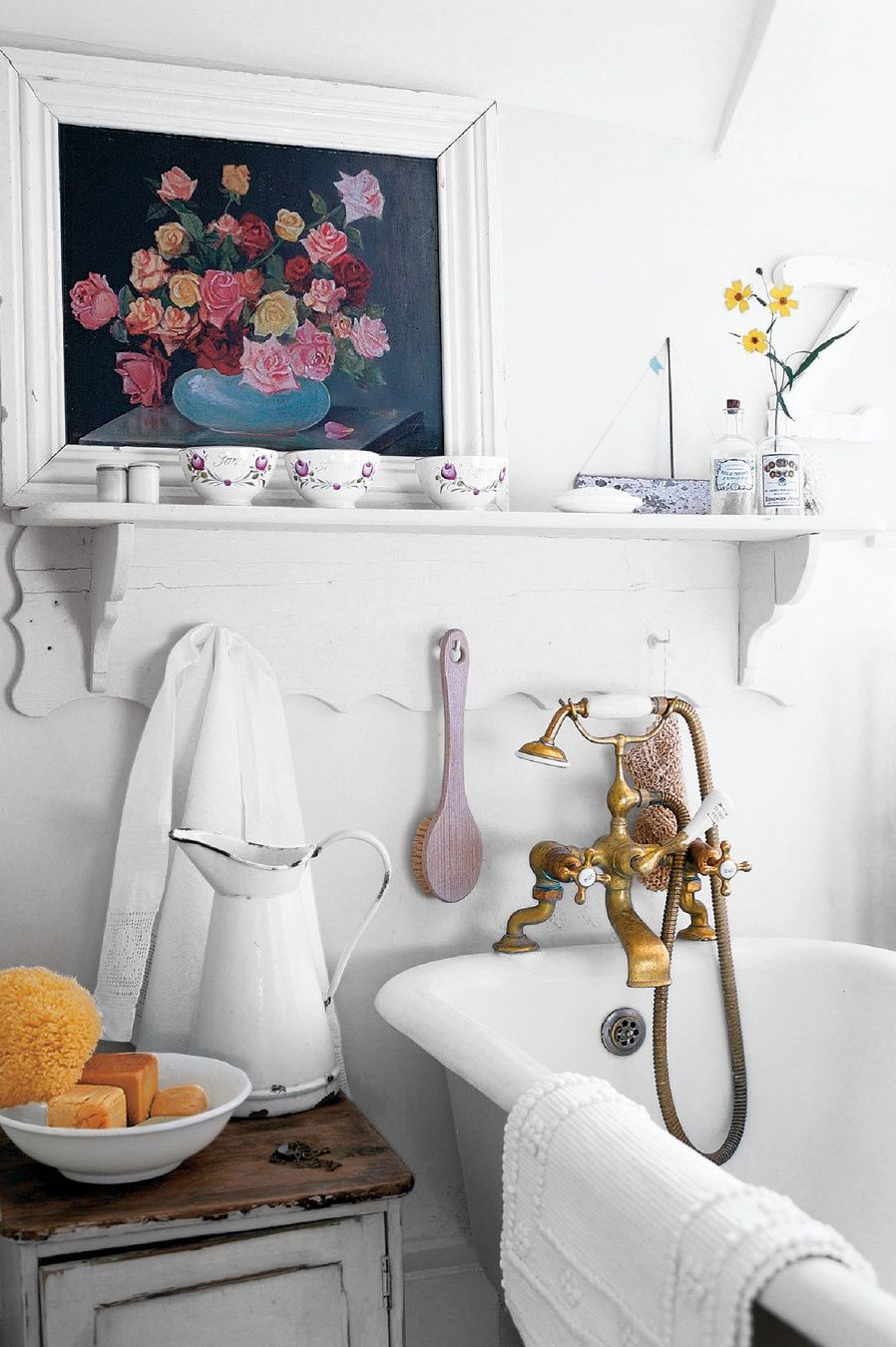 47 Rustic Bathrooms That Will Inspire Your Next Makeover ...