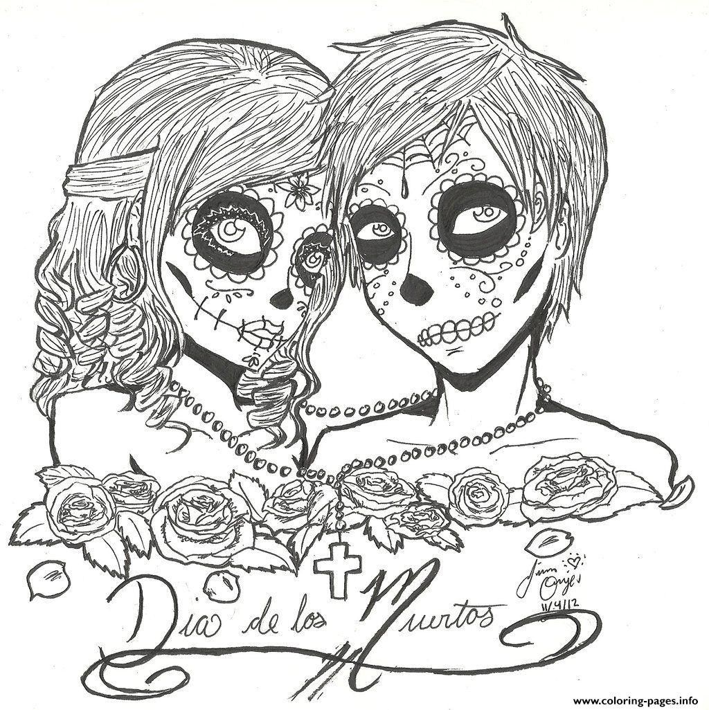 25 Inspiration Photo Of Couple Coloring Pages Davemelillo Com Skull Coloring Pages Detailed Coloring Pages Love Coloring Pages