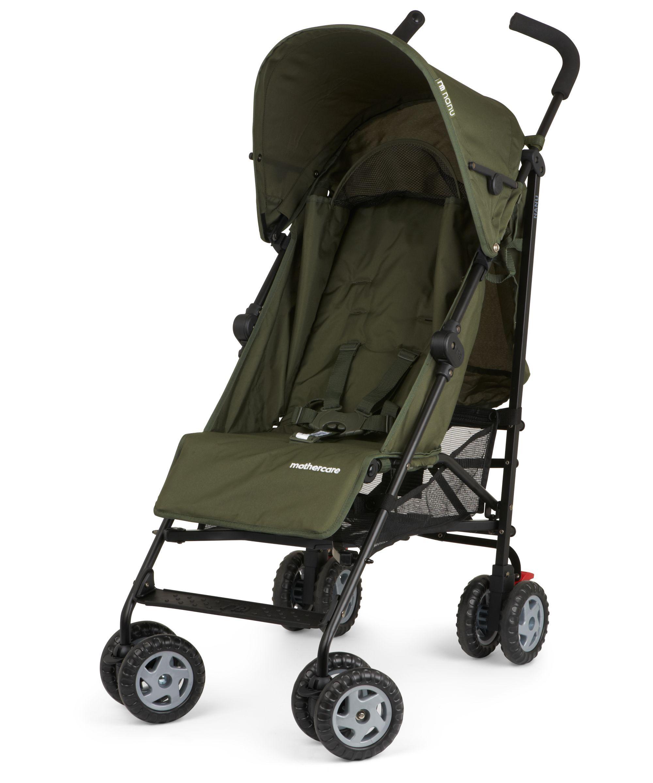 Mothercare Nanu Stroller Khaki Baby strollers, Stroller