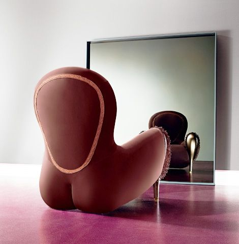 feminine furniture  Meubles  Pinterest  Sexy Chairs and The ojays