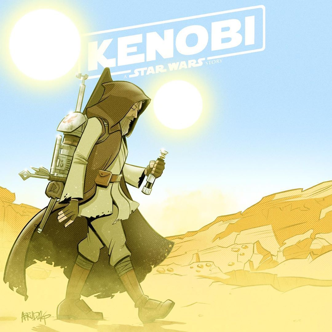 I Hope The Kenobi Series News Is True Can You Imagine Maybe We Could See Womp rats were pests from tattooine luke compared their size to the death star's weak spot. i hope the kenobi series news is true