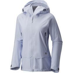 Reduced nylon jackets for women