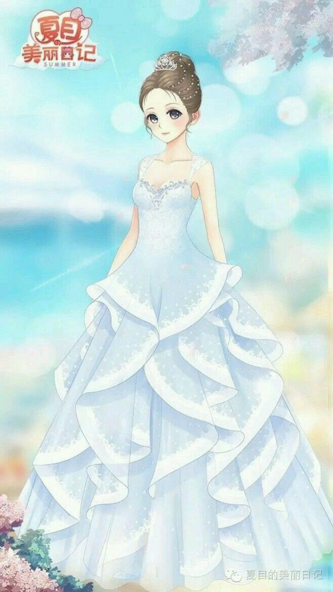 Pin by حبيب الروح on anime nikki | Pinterest | Anime, Anime outfits ...