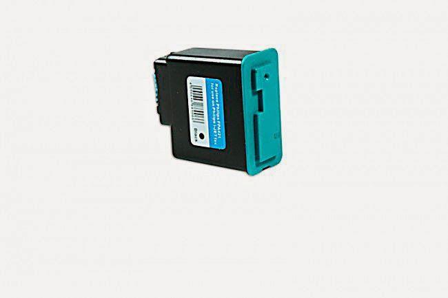 cartuchos de tinta compatibles: Tinta compatible philips pfa421 906115308019 negro...