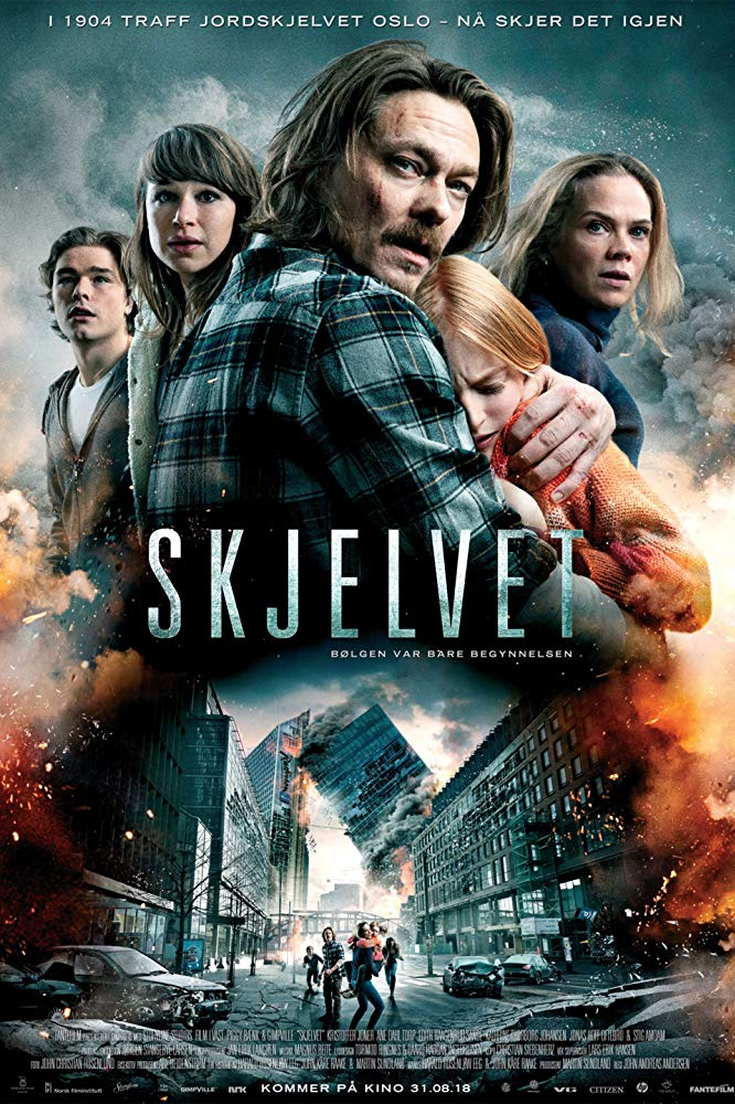 Skjelvet In 2020 Full Movies Online Free Movies Online Full Movies