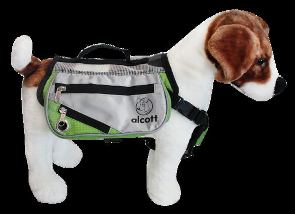 ✓ Alcott Adventures - Hundezubehör - dog gear - Bequemer und ...
