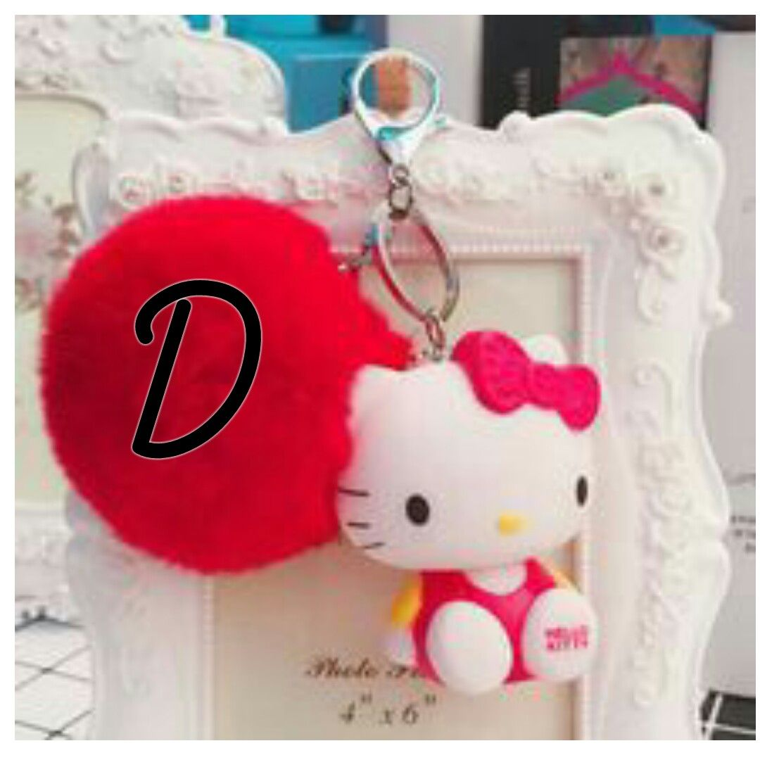 Pin By Zeeshan Ali On A Z Hello Kitty Keychain Hello Kitty Photos Hello Kitty