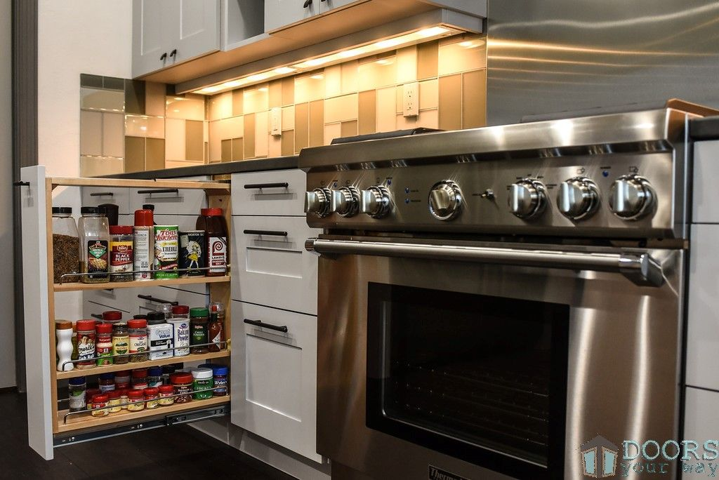 Best Custom Made Spice Racks Made For Both Sides Of The 400 x 300