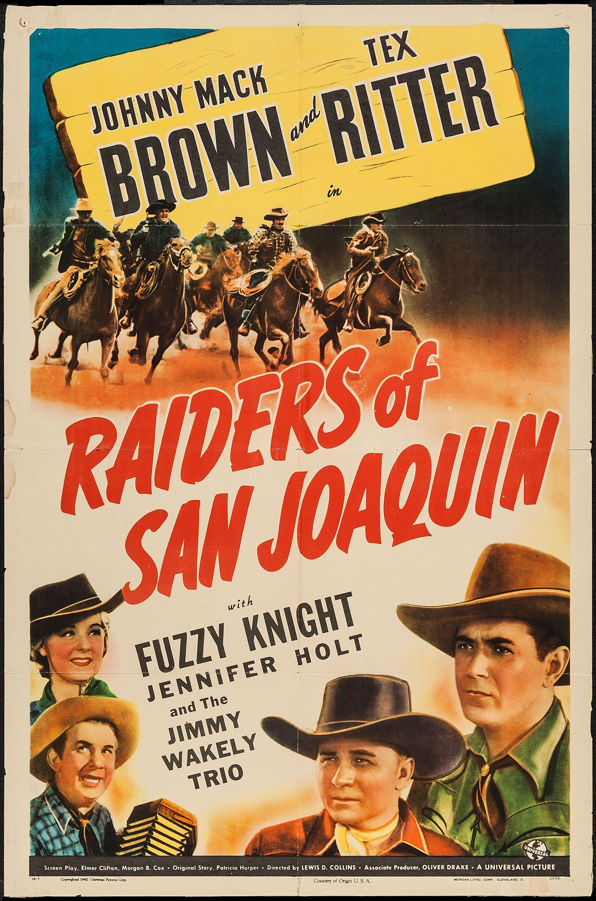 Download Raiders of San Joaquin Full-Movie Free
