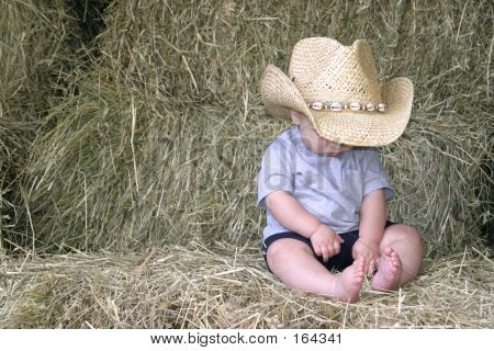 Love this little cowboy photo   Baby cowboy, Baby boy cowboy