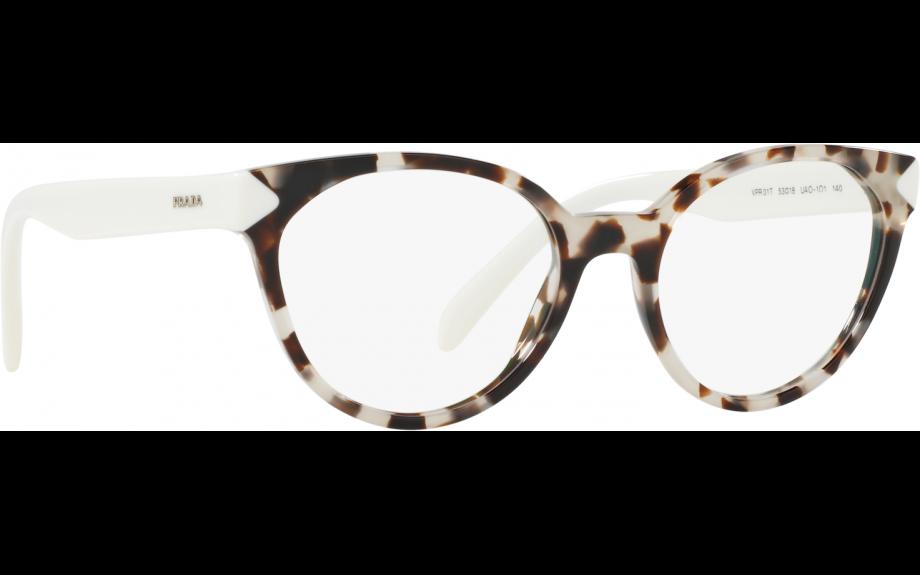 52b50bcb01 Prada PR01TV UAO1O1 51 Glasses - Free Shipping