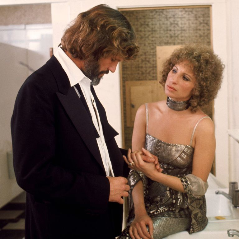 Watch Now With Images A Star Is Born Kris Kristofferson