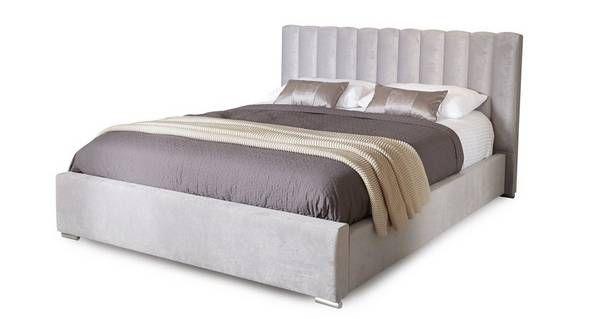 Viva Kingsize Bedframe Majestic Dfs In 2019 Bed Frame Bed