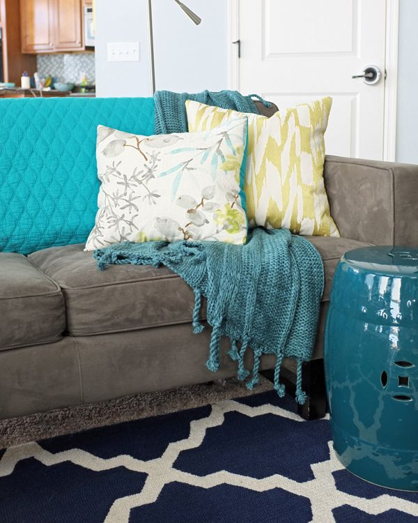 how and where to use throw blankets | throw pillows, pillows and