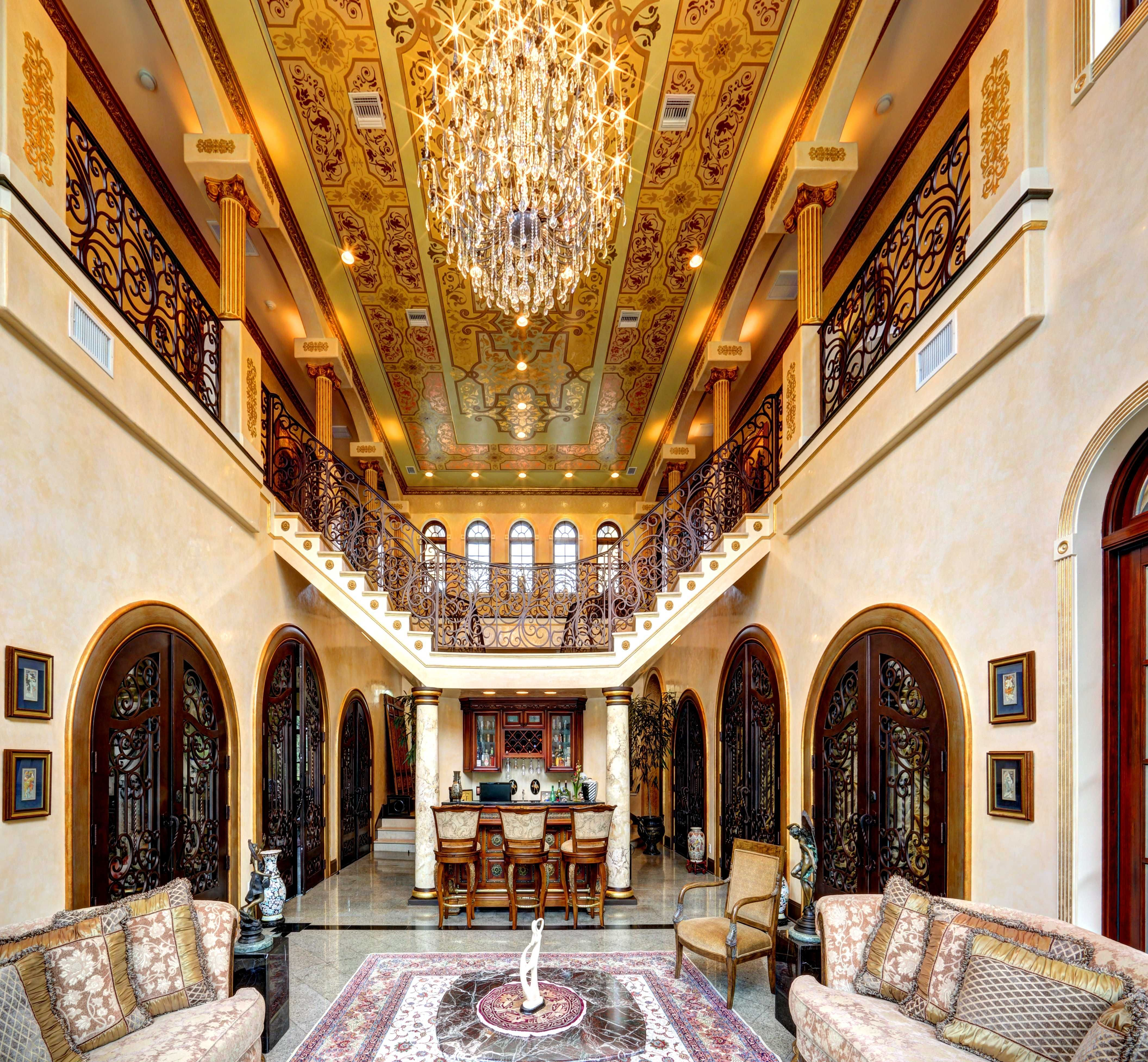 Great Rooms Tampa Part - 38: Imagine Relaxing With Bridal Party Members Right Before Your Wedding In The  Magnificent Great Room Of