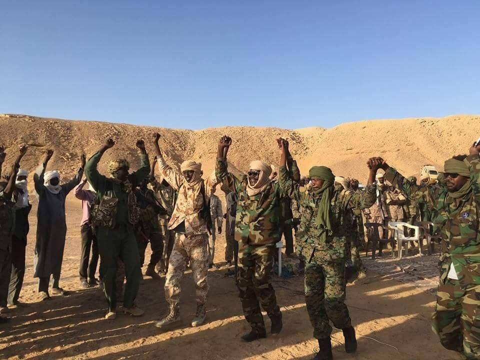 امانة الشباب والطلاب تجمع قوى تحرير السودان تناشد القوي الثورية لتوحيد صفوفها