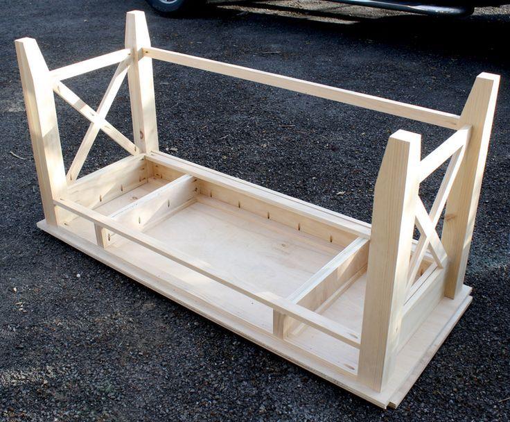 So bauen Sie einen Schreibtisch für DIYSchriftsteller