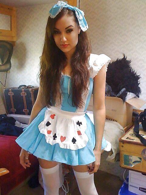 trans u0026 crossdress beauty  sc 1 st  Pinterest & trans u0026 crossdress beauty | Sasha Grey | Pinterest | Sasha gray ...