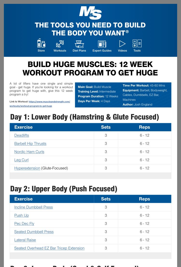 Pin On Personal Training Workout